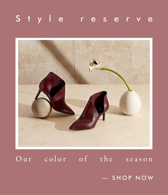Style Reserve