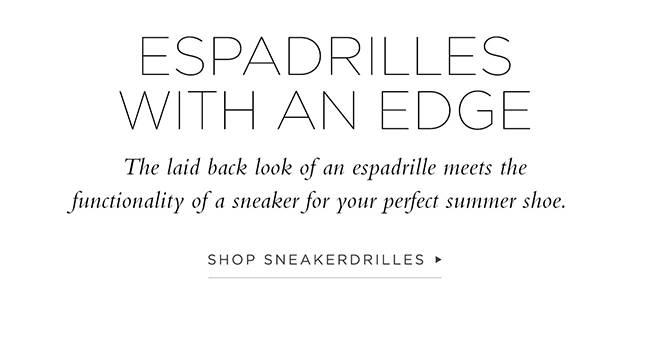 Shop Sneakerdrilles